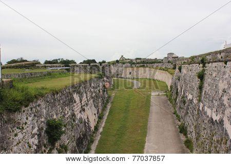 Fort Of Saint Charles