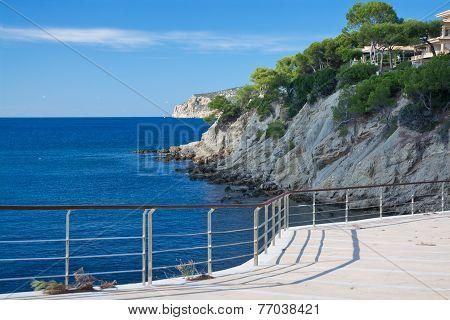 Landscape Sant Elm