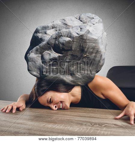Women Crushed