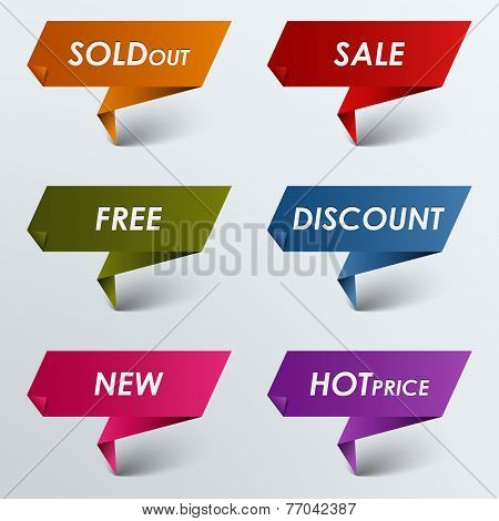 Paper Colored Pointer Sale Discount