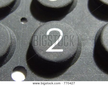 Keypad 2