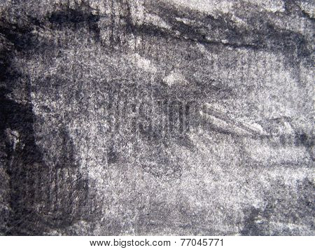 Black and white Watercolor Background 5