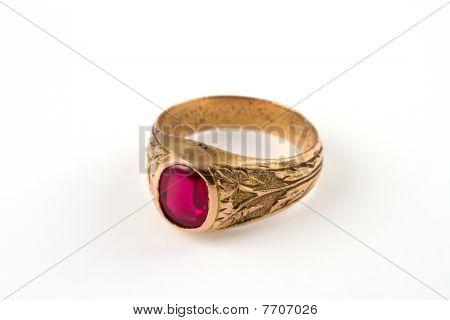 Ring, Jewelry