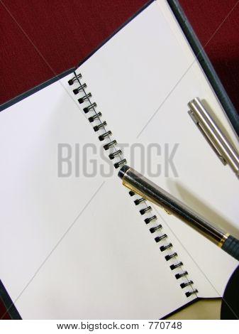 Journal & Stifte