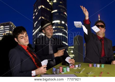 Big time poker