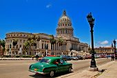 foto of four  - HAVANA,CUBA-MAY 04.2013