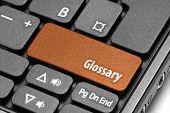 image of glossary  - Glossary - JPG