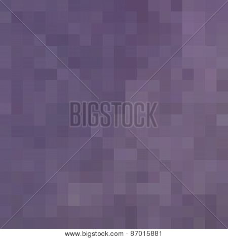 Purple Square Pixel Gradient Grunge Light Effect
