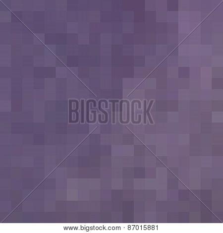 Purple Square Pixel Gradient Grunge Light Effect