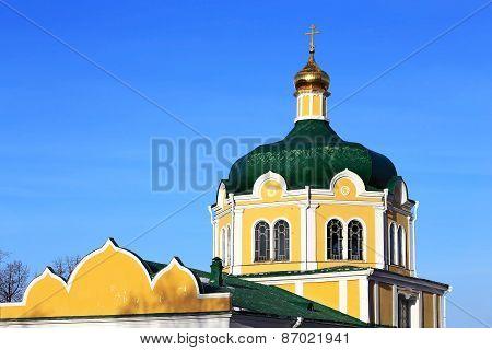 Church In Ryazan