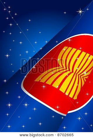 Fancy Flag_Asean