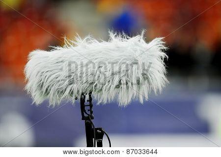 Sport Microphone