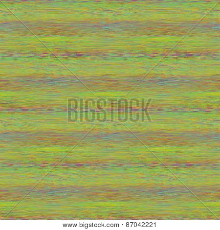 Abstract seamless pattern composed of strong colorful lines