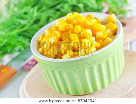 sweert corn