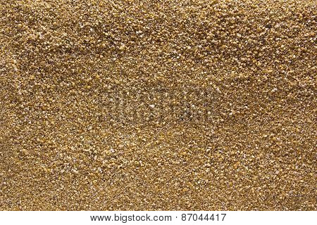 Smooth Surface Coarse Sand