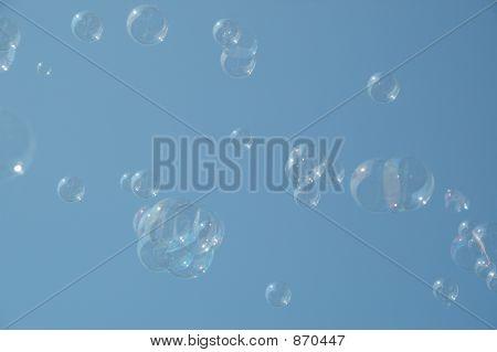 Airbobbels