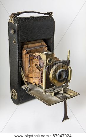 Bellows Camera