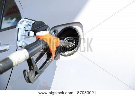 refueling