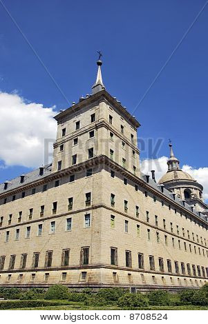Tower Of Escorial