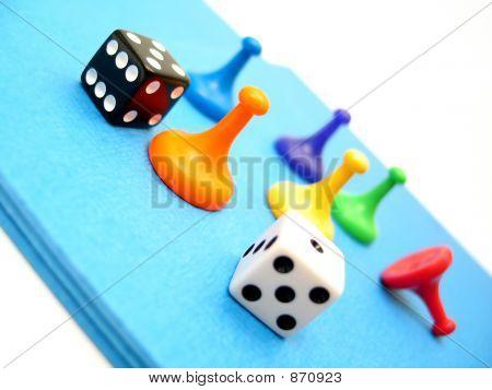Games Pieces 1