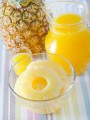 ������, ������: pineapple