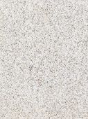 stock photo of slab  - light speckled granite stone with small patches in the slab - JPG