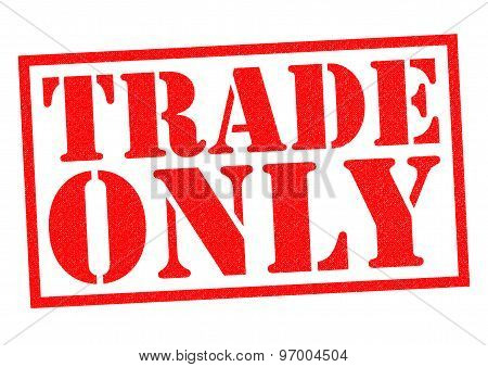 Trade Only
