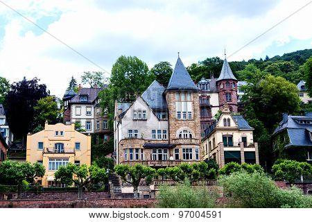 Heidelberg Baden-wurttemberg, Germany