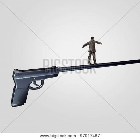 Gun Risk