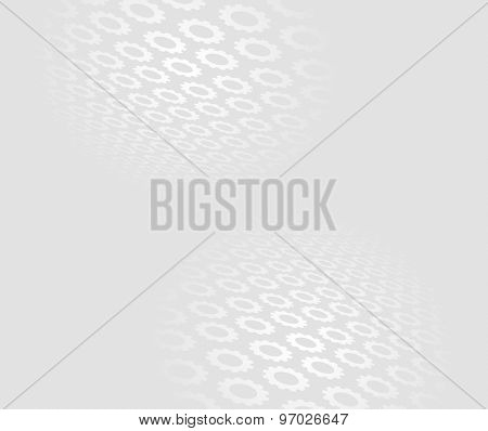 gears and cogs abstract background