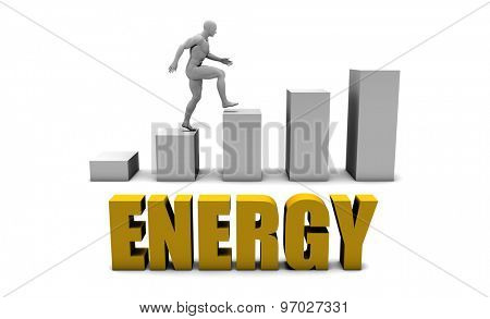 Improve Your Energy  or Business Process as Concept