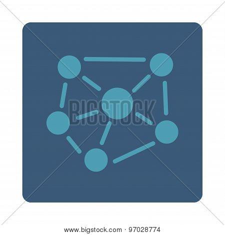 Social Graph icon
