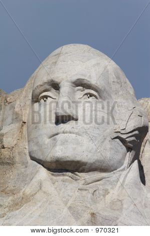 George Washington - Memorial Nacional Monte Rushmore