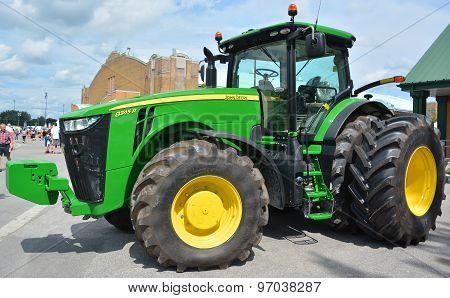 Tractor John Deere 8345 R