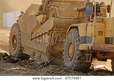 Big Scraper
