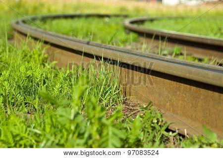 Bending Rails