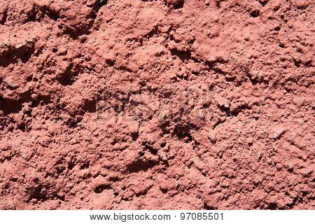Color cement texture background