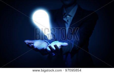 Idea presentation