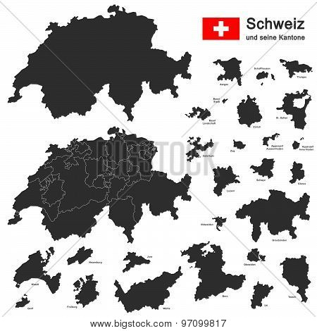 Country Switzerland