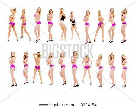 Group Seducing Modeling