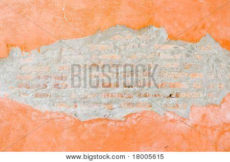 Red Brick Walls