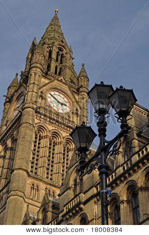 Manchester - - UK
