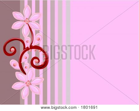 Floralcard.Eps