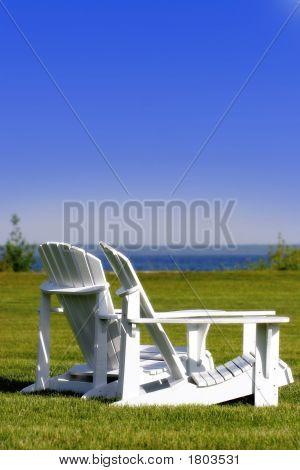 Coastal Relaxation
