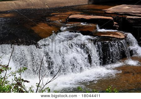 Tallulah River Falls