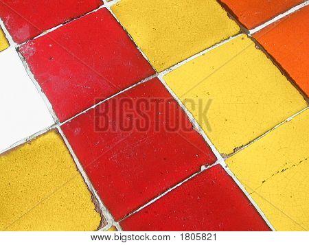 Sharp Tiles 1