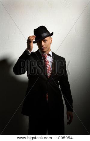 Mafia'S Man