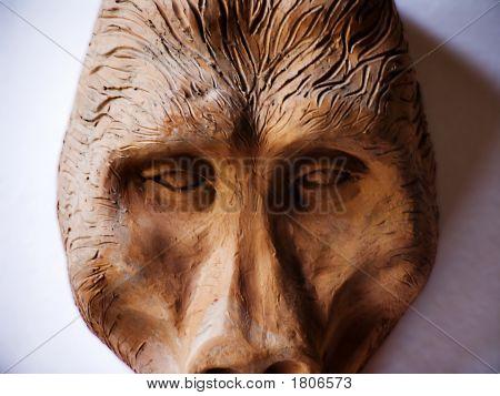 Copy Of Apeman