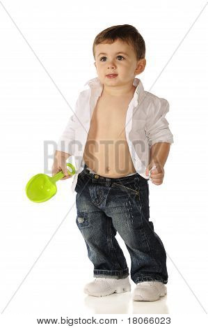 Baby Cool Dude
