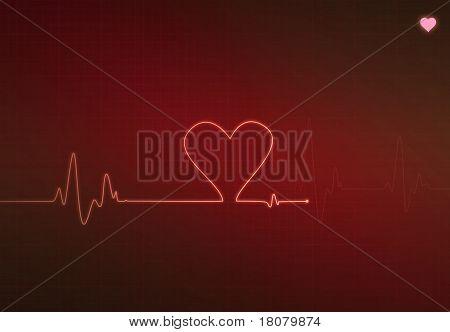 kritische Herzleiden